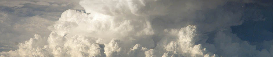 Cumulonimbus Cloud photographed by an Expedition 15 crewmember on the International Space Station, Image Science and Analysis Laboratory, NASA-Johnson Space Center.